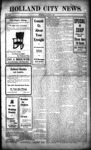 Holland City News, Volume 35, Number 33: August 23, 1906