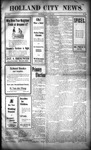 Holland City News, Volume 35, Number 34: August 30, 1906 by Holland City News