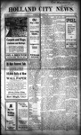 Holland City News, Volume 35, Number 35: September 6, 1906 by Holland City News