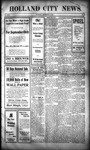 Holland City News, Volume 35, Number 36: September 13, 1906 by Holland City News