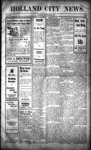 Holland City News, Volume 35, Number 37: September 20, 1906 by Holland City News