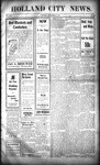 Holland City News, Volume 35, Number 38: September 27, 1906