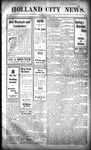 Holland City News, Volume 35, Number 39: October 4, 1906