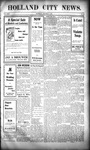 Holland City News, Volume 35, Number 40: October 11, 1906 by Holland City News