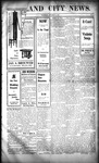Holland City News, Volume 35, Number 41: October 18, 1906 by Holland City News