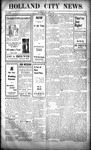 Holland City News, Volume 35, Number 42: October 25, 1906 by Holland City News