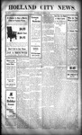 Holland City News, Volume 35, Number 46: November 22, 1906