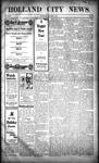 Holland City News, Volume 35, Number 52: January 3, 1907