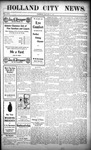 Holland City News, Volume 36, Number 3: January 24, 1907