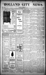 Holland City News, Volume 36, Number 4: January 31, 1907