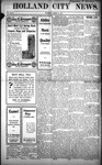 Holland City News, Volume 36, Number 10: March 14, 1907