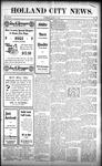 Holland City News, Volume 36, Number 15: April 18, 1907