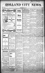Holland City News, Volume 36, Number 17: May 2, 1907