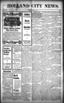 Holland City News, Volume 36, Number 18: May 9, 1907