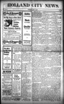 Holland City News, Volume 36, Number 19: May 16, 1907