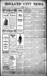 Holland City News, Volume 36, Number 22: June 6, 1907