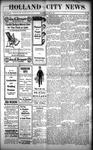Holland City News, Volume 36, Number 23: June 13, 1907