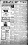 Holland City News, Volume 36, Number 27: July 11, 1907