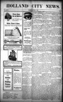 Holland City News, Volume 36, Number 28: July 18, 1907 by Holland City News