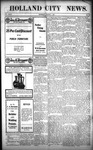 Holland City News, Volume 36, Number 30: August 1, 1907 by Holland City News