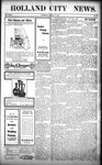 Holland City News, Volume 36, Number 32: August 15, 1907 by Holland City News
