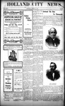 Holland City News, Volume 36, Number 33: August 22, 1907