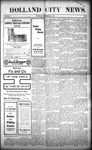 Holland City News, Volume 36, Number 36: September 12, 1907