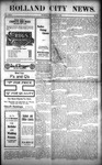 Holland City News, Volume 36, Number 37: September 19, 1907 by Holland City News