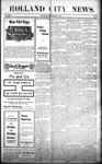 Holland City News, Volume 36, Number 38: September 26, 1907 by Holland City News