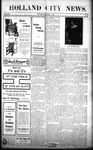 Holland City News, Volume 36, Number 40: October 10, 1907 by Holland City News