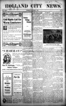 Holland City News, Volume 36, Number 42: October 24, 1907