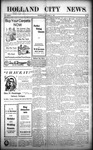 Holland City News, Volume 36, Number 43: October 31, 1907