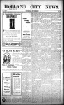 Holland City News, Volume 36, Number 44: November 7, 1907 by Holland City News