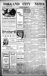 Holland City News, Volume 36, Number 45: November 14, 1907 by Holland City News