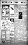Holland City News, Volume 36, Number 46: November 21, 1907 by Holland City News