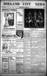 Holland City News, Volume 36, Number 47: November 28, 1907 by Holland City News