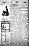Holland City News, Volume 37, Number 13: April 2, 1908