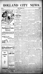 Holland City News, Volume 38, Number 8: February 25, 1909