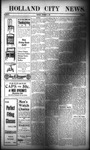 Holland City News, Volume 38, Number 45: November 11, 1909 by Holland City News
