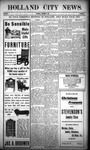 Holland City News, Volume 38, Number 49: December 9, 1909 by Holland City News