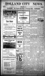 Holland City News, Volume 39, Number 22: June 2, 1910