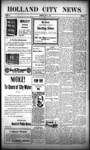 Holland City News, Volume 39, Number 27: July 7, 1910