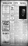 Holland City News, Volume 39, Number 36: September 8, 1910 by Holland City News