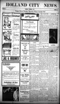 Holland City News, Volume 39, Number 48: December 1, 1910 by Holland City News