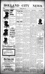 Holland City News, Volume 40, Number 9: March 2, 1911 by Holland City News