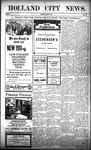 Holland City News, Volume 40, Number 10: March 9, 1911