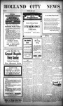 Holland City News, Volume 40, Number 19: May 11, 1911