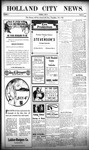 Holland City News, Volume 40, Number 26: June 29, 1911 by Holland City News