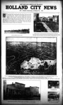 Holland City News, Volume 40, Number 48: November 30, 1911 by Holland City News