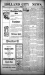 Holland City News, Volume 40, Number 49: December 7, 1911 by Holland City News